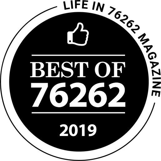 2019 Best of 76262 Magazine Graphic EXP