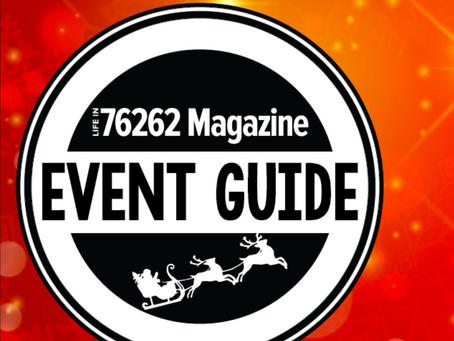 Local DFW Holiday Events