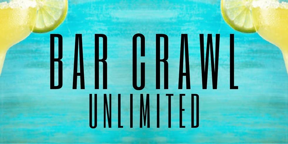 Margarita Crawl Forth Worth
