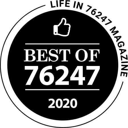 2020 Best of 76247 Magazine Graphic EXP