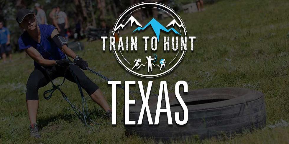 Train To Hunt-Cinnamon Creek Ranch
