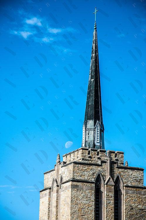 Our Lady of Lourdes - Kati Q. Gaschler