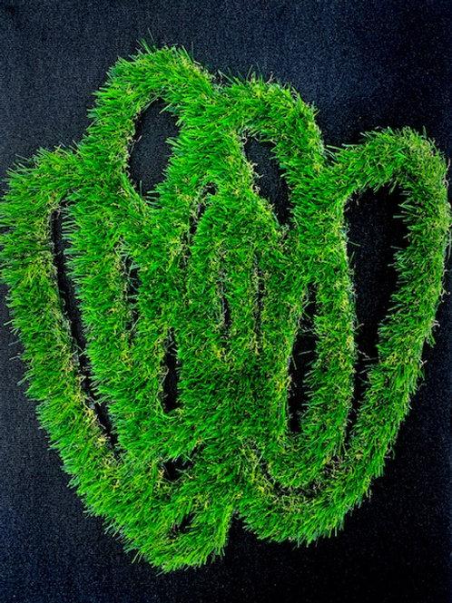 Grass Logo - The Tulip Factory
