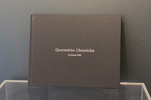 Quarantine Chronicles - Graham Wills