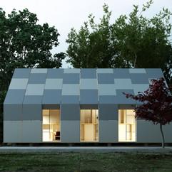 ClipHut Pavilion