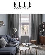 elledecoration, porte rouge, interior design, дизайн интерьера