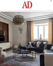 admagazine, porte rouge interiors, дизайн интерьера, interior design