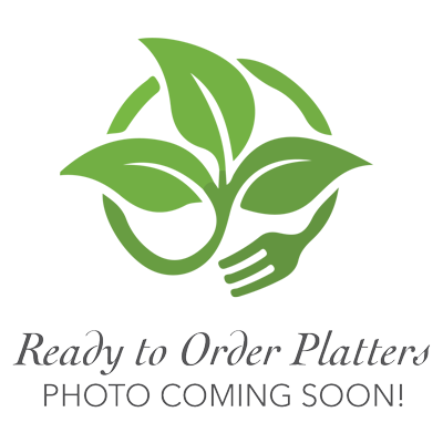 Salad Platters - House Fiesta Salad - Serves 50