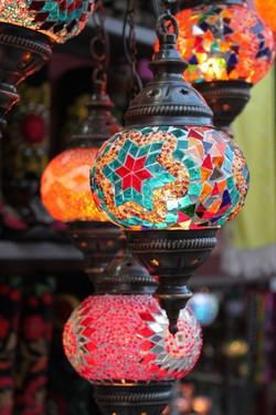 turkish lanterns Gisborne weddings