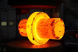Forgings and Castins