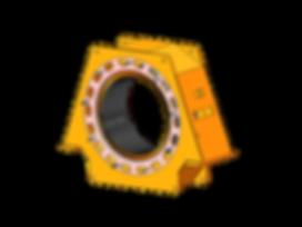 3D Modlof Stator