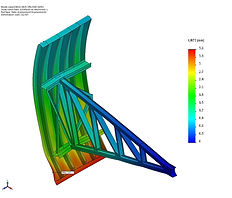 3D CAD and Modelling,