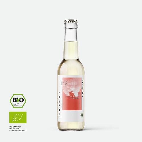 REINSCHORLE Riesling – Bio-Weinschorle