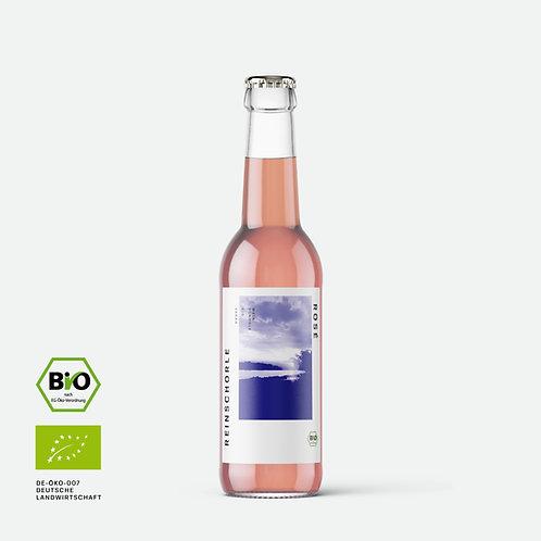 REINSCHORLE Rosé – Bio-Weinschorle
