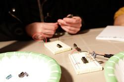 Photo Oscillator