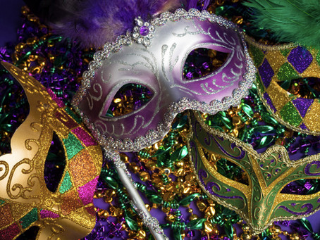10 Facts About Mardi Gras You May Not Know