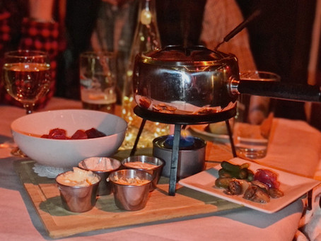 Who invented Fondue? An interesting look at the history of this social meal.