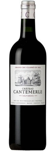 Chateau Cantemerle, Haut-Medoc, France 2009