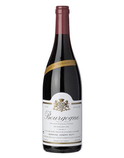 Joseph & Philippe Roty Bourgogne Cuvee Pressoniers, Burgundy, France 2015
