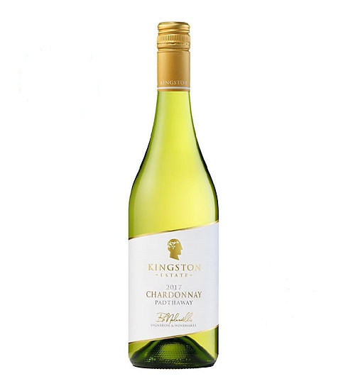 Kingston Estate Chardonnay 2017 Padthaway
