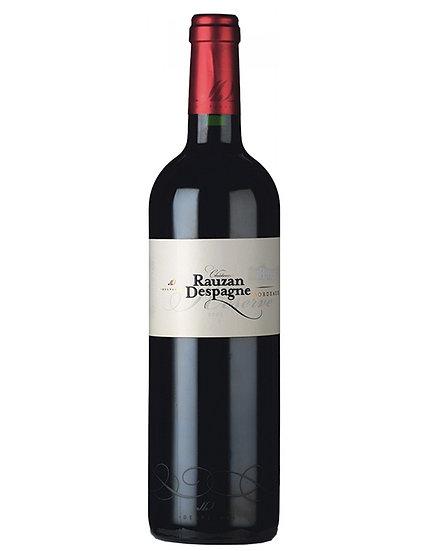 Château Rauzan Despagne Bordeaux Réserve Rouge 2016