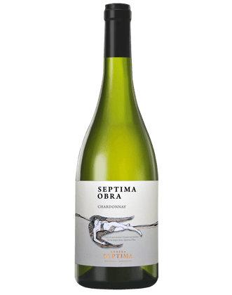 Bodega Septima Septima Obra Chardonnay 2016 Mendoza