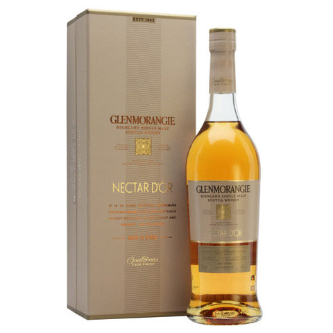 Glenmorangie The Nectar d'Or 12 Year Old Single Malt Scotch Whisky