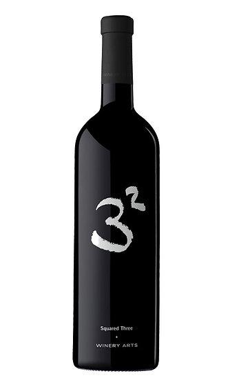 Winery Arts 'Tres al Cuadrado-3 Squared' Vino de la Tierra de Ribera del Queiles