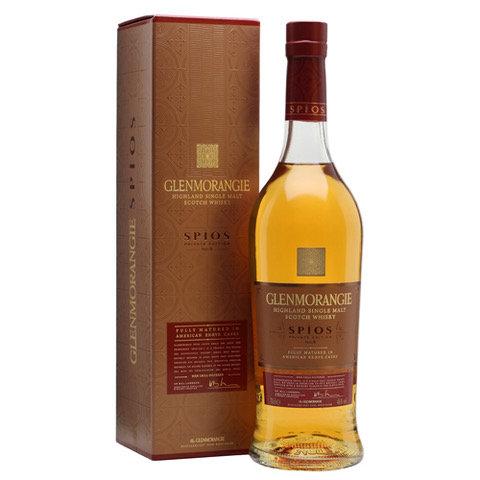 Glenmorangie Spios Private Edition No 9 Single Malt Scotch Whisky