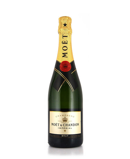 Moet Chandon Imperial Brut NV