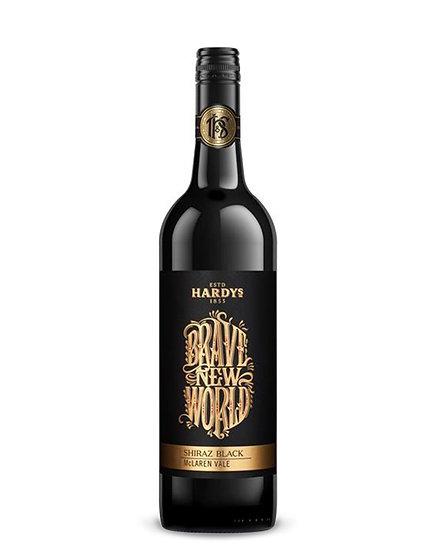 Hardys Brave New World Shiraz Black Edition 2016 McLaren Vale