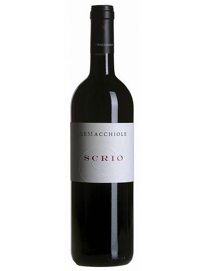 Le Macchiole Scrio Toscana IGT 2001
