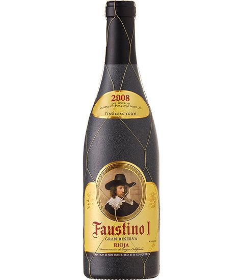 Faustino I Gran Reserva (Rioja) 2008