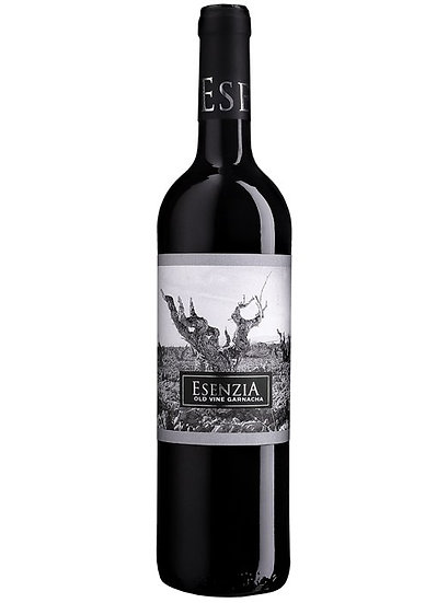 Esenzia Garnacha Old Vines, Spain 2015