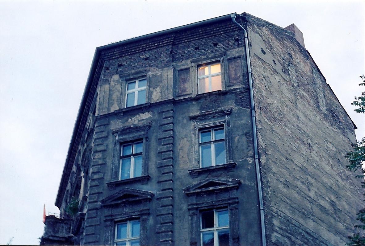 berlin window