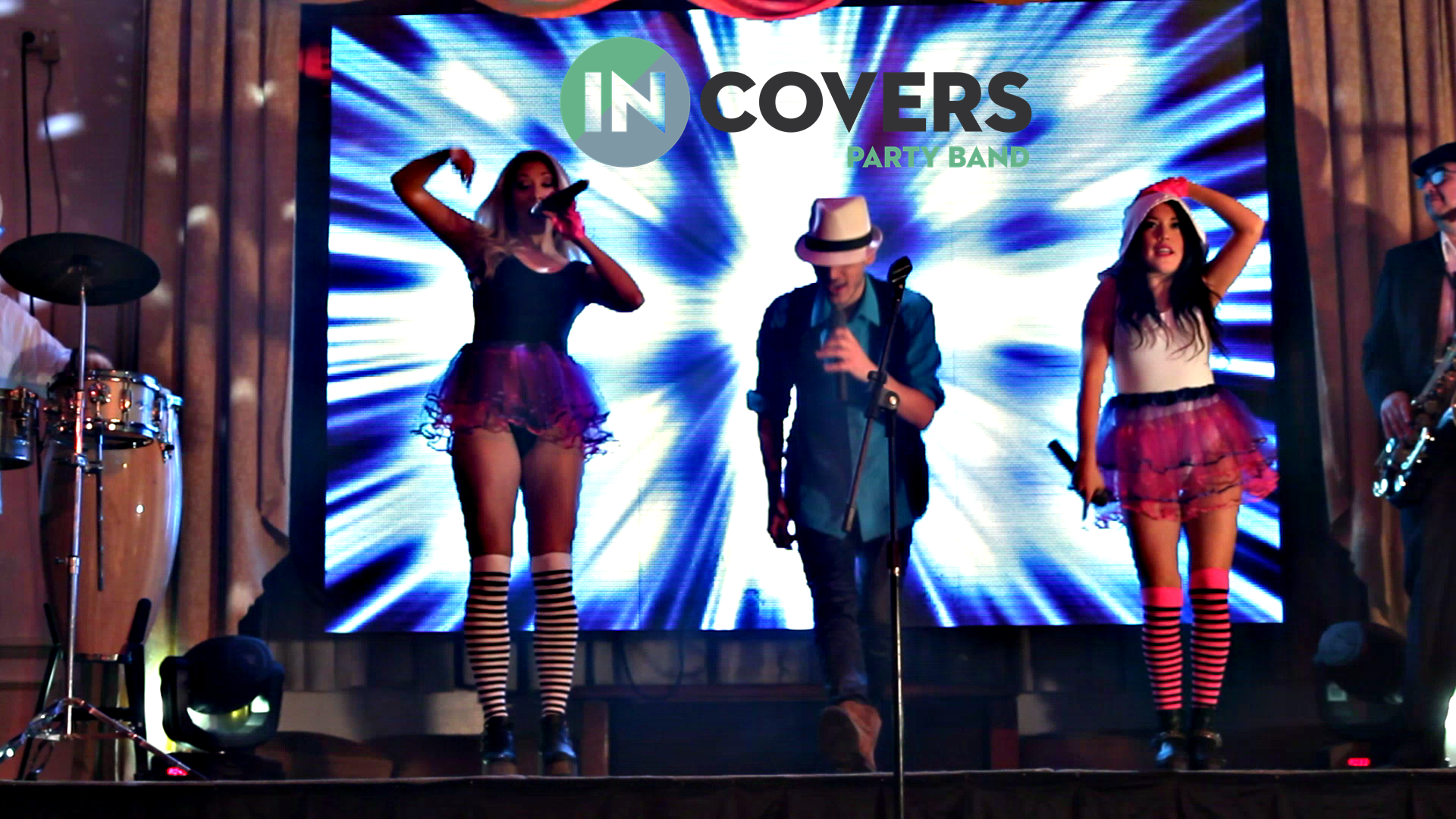 Incovers 13