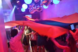 Grupo Playback - Bandera gigante