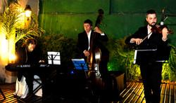 Jazz recepción