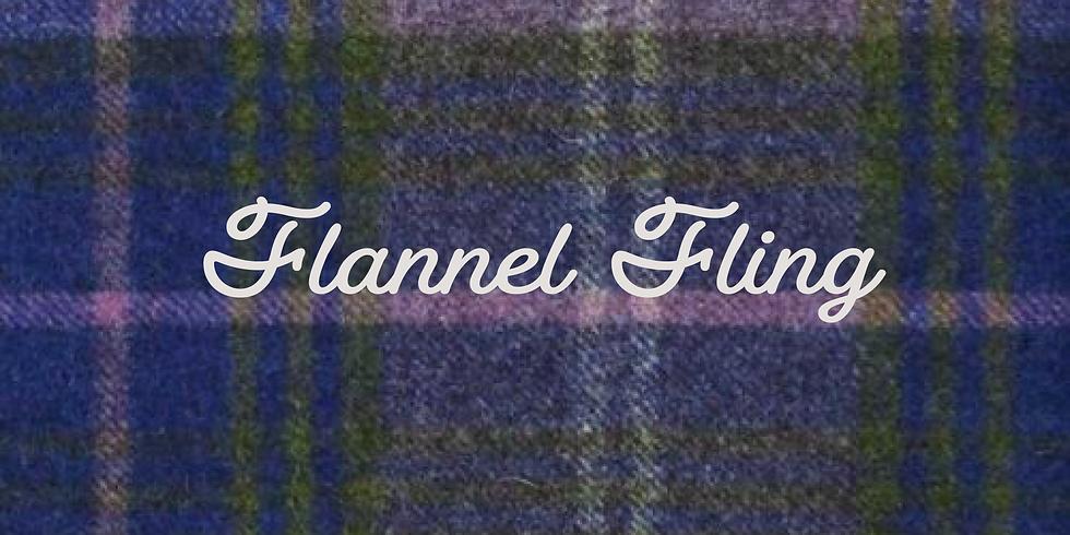 FLANNEL FLING