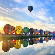 熱気球を製作