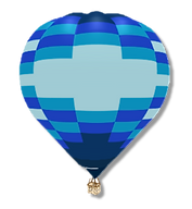熱気球magicpack
