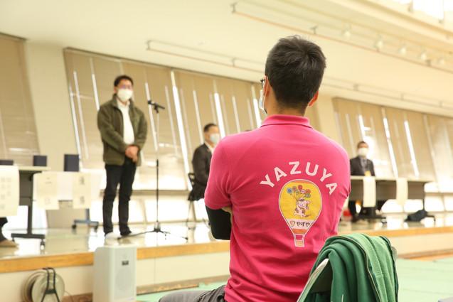 Ichinoseki Balloom Festival 2020