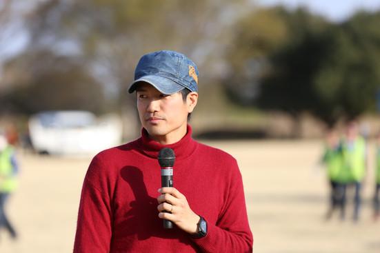 渡良瀬バルーンレース2019