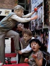 Amour Fou - Theater mit Masken
