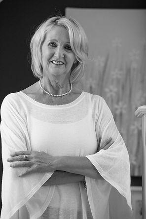 Alexandra Smith Integrative Trauma Therapist