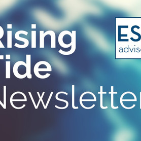 Rising Tide Newsletter | July, 2021