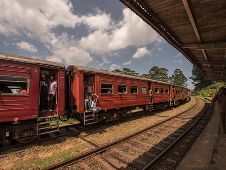 Diario di viaggio - Sri Lanka 2/3
