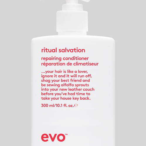 ritual salvation - repairing conditioner