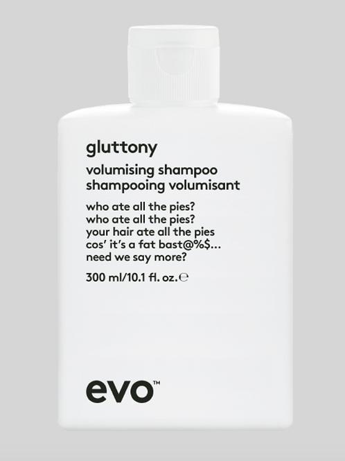 gluttony - volumising shamoo
