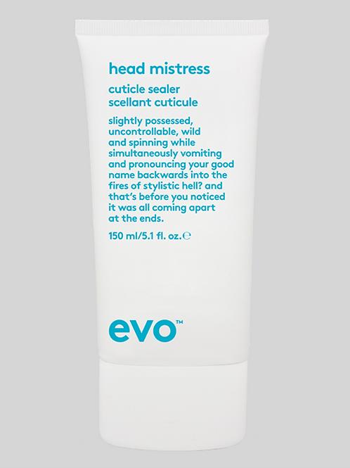 head mistress -cuticle sealer